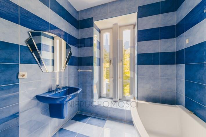 Łazienka na I piętrze